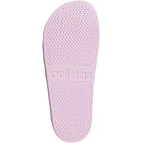 adidas Adilette Aqua Sandalias Mujer, aero pink/aero pink/aero pink